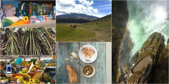 Jak się żyje i podróżuje po Ekwadorze? 4 lata doświadczeń /Free