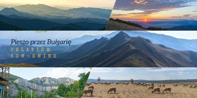 Pieszo przez Bułgarię / Free / Charytatywna