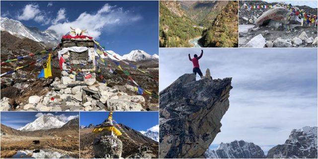 Szlak do Everest Base Camp dla amatorów / Free