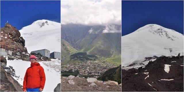 Z Babiej Góry na Elbrus czyli wyzwanie Polaka / Free