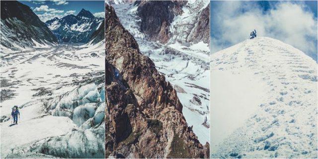 Jak zdobyliśmy Mont Blanc / powtórka / Free