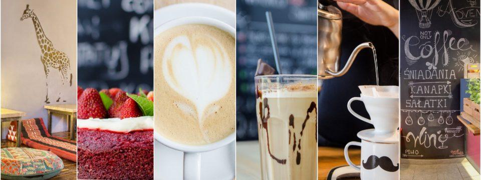 Kawiarnia Tam i z Powrotem