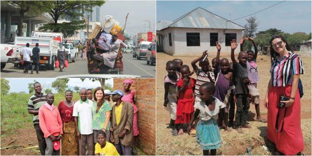 90dni w Tanzanii Bez Cięć -czyli o pracy misyjnej bez tabu /Free