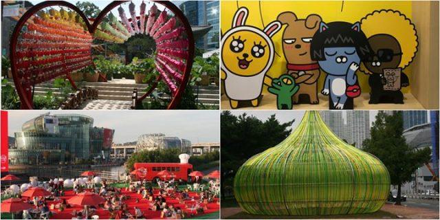 LIVE/ Korea Południowa. Podróż w głąb życia i duszy Koreańczyków