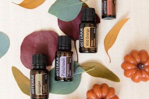 ODPORNOŚĆ naturalnie – wsparcie zdrowia olejkami eterycznymi