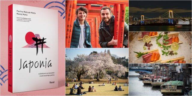 Japonia okiem nieokrzesanego gaijina / Free