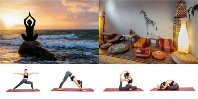 Warsztaty jogi dla kręgosłupa + rozciąganie