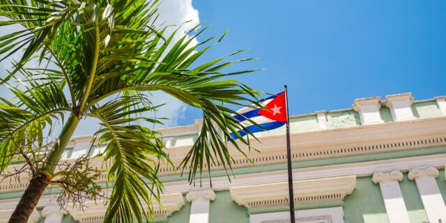 Misja na Kubie – czego nie widać gołym okiem