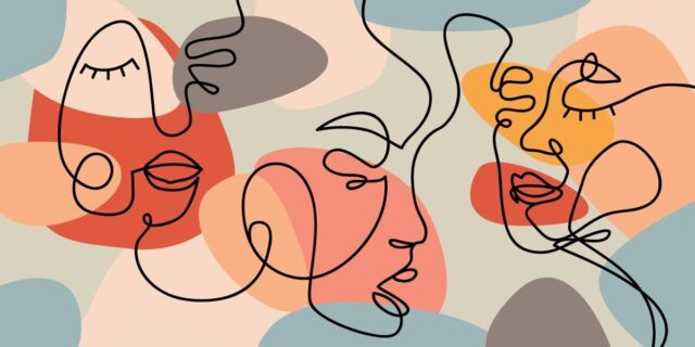 À propos rozmowy – Mokotów