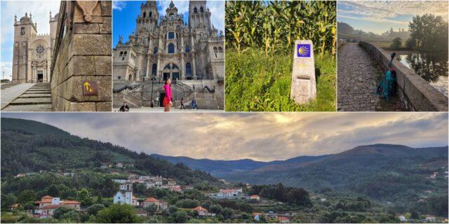Camino de Santiago – droga portugalska